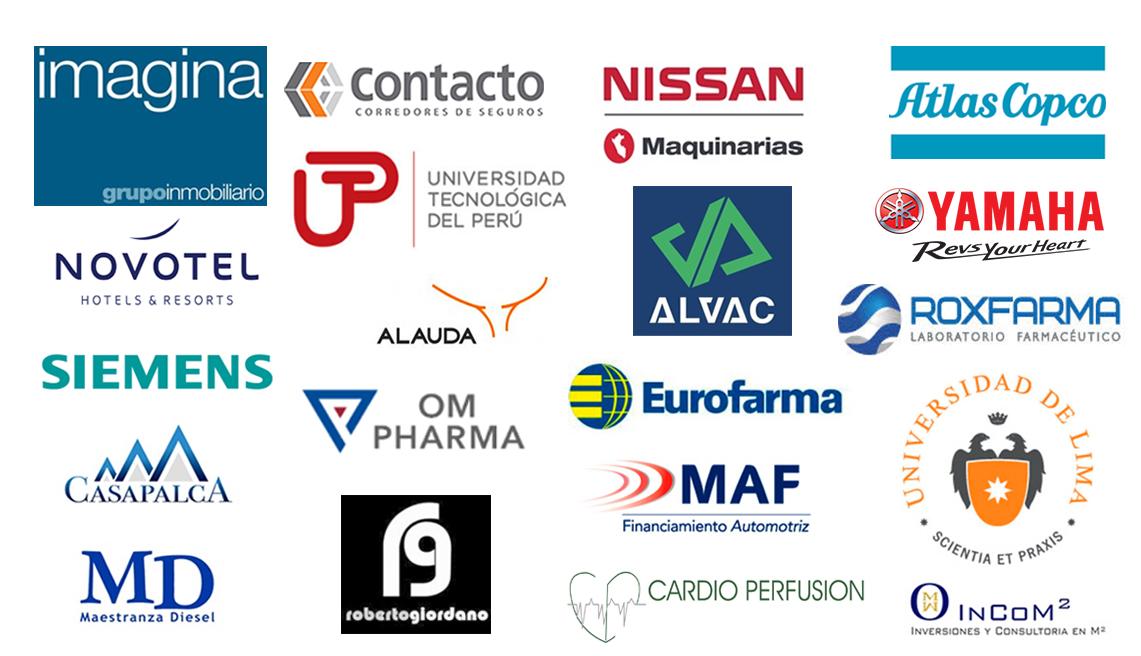 logos clientes Setiembre 2017
