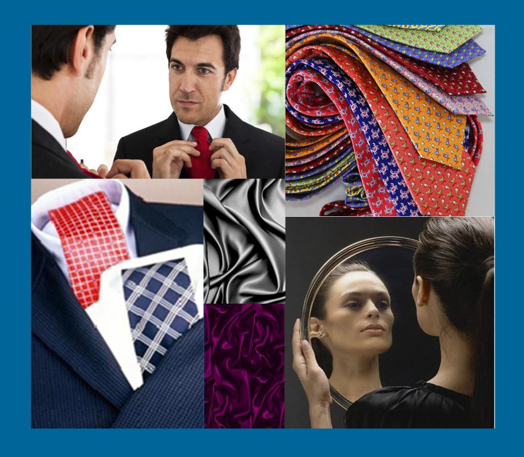 secretos del vestir gerencial