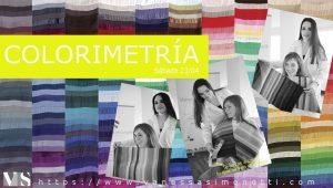Colorimetría Workshop realza tu imagen personal con accesorios