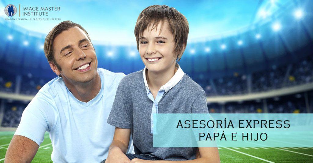 asesoria express papa e hijo